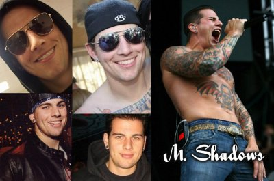 M. Shadows Wallpapers (29 Wallpapers) – Adorable Wallpapers
