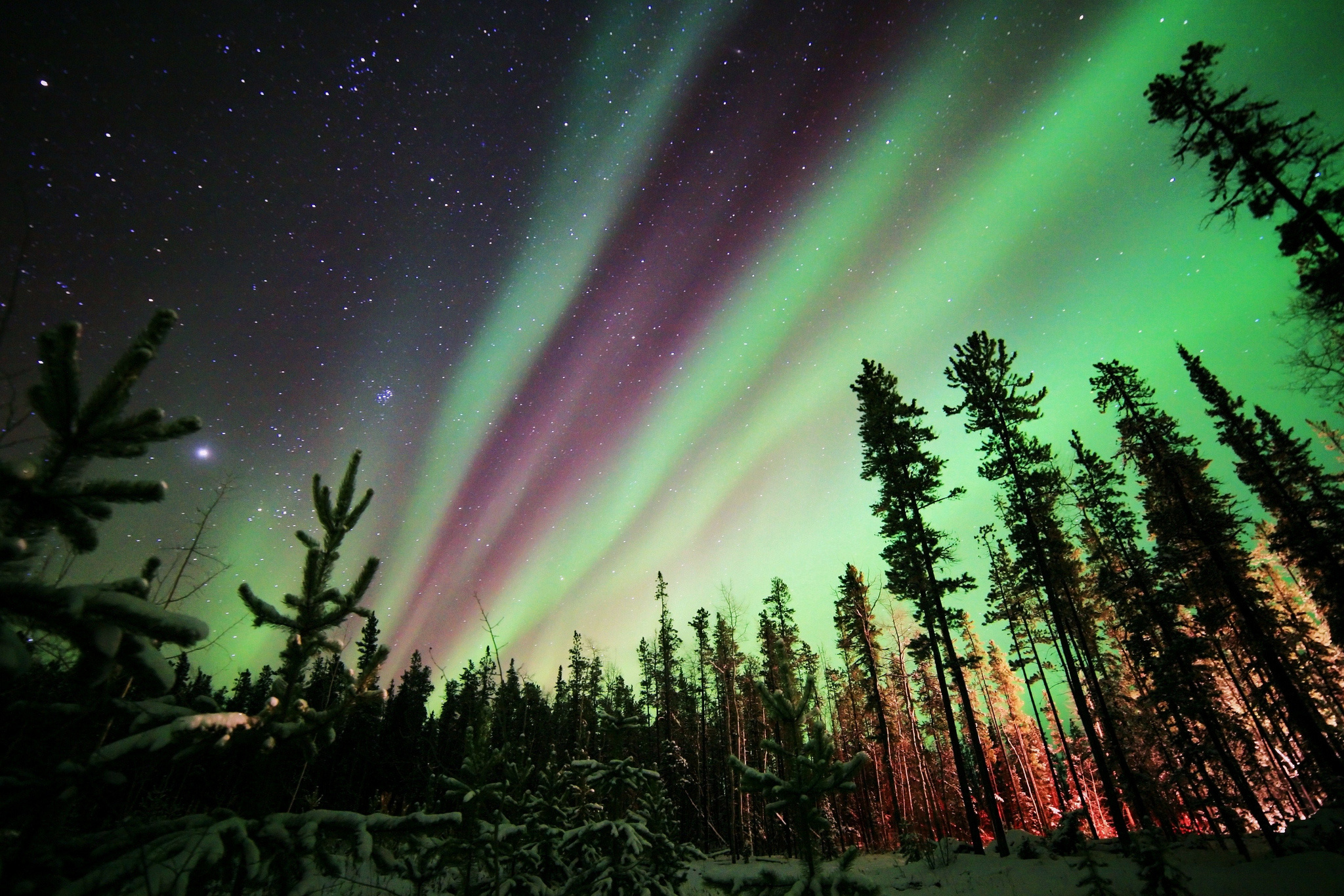 Animated Weather Wallpaper Iphone Northern Lights Wallpaper 40 Wallpapers Adorable
