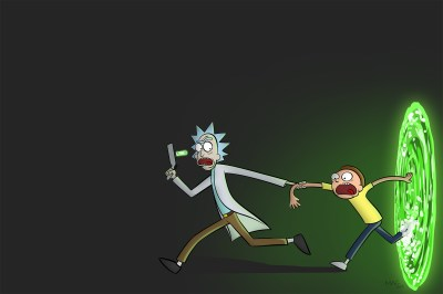 Rick and Morty Wallpapers (25 Wallpapers) – Adorable Wallpapers