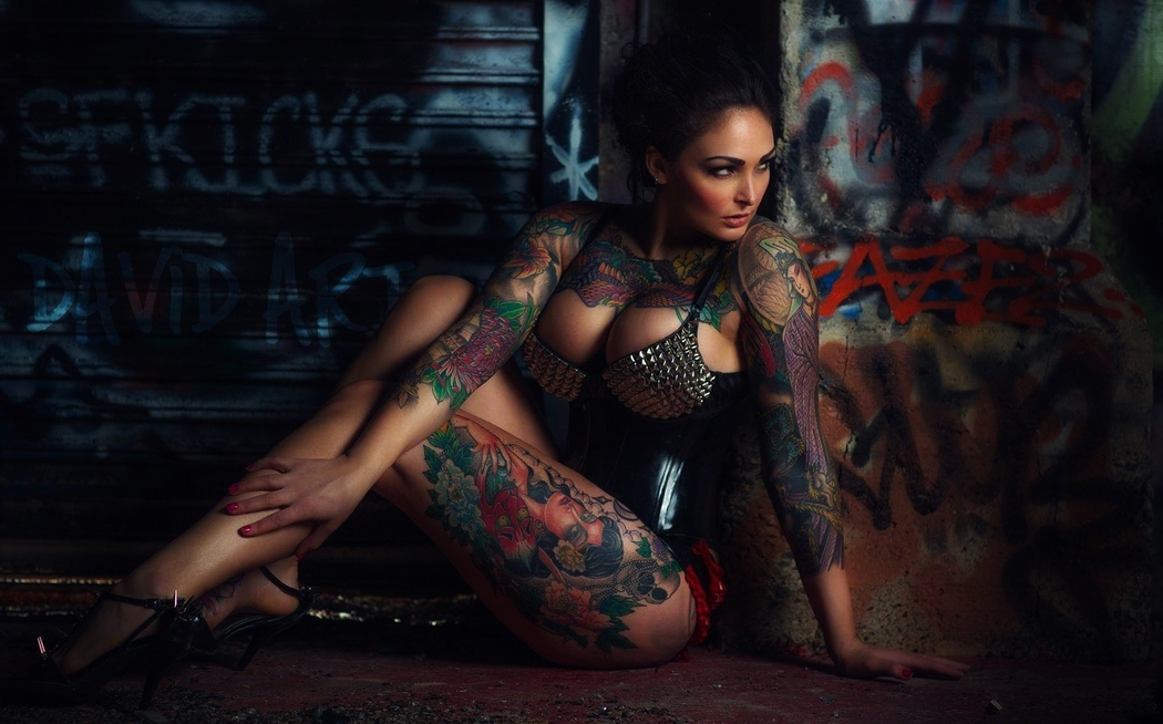 India Wallpaper 3d Hd Tattooed Women Wallpapers 40 Wallpapers Adorable