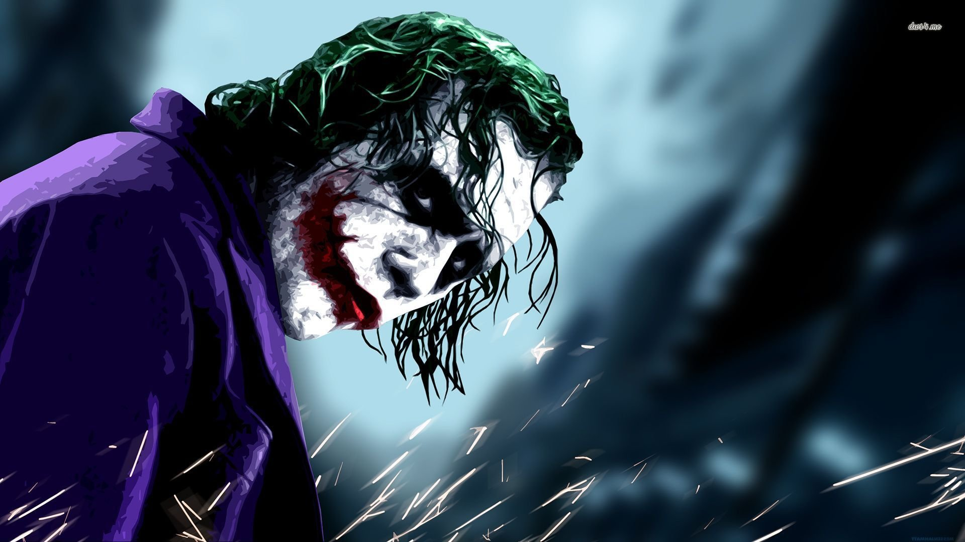 Joker Quotes Wallpaper Hd The Joker Dark Knight Wallpapers 53 Wallpapers