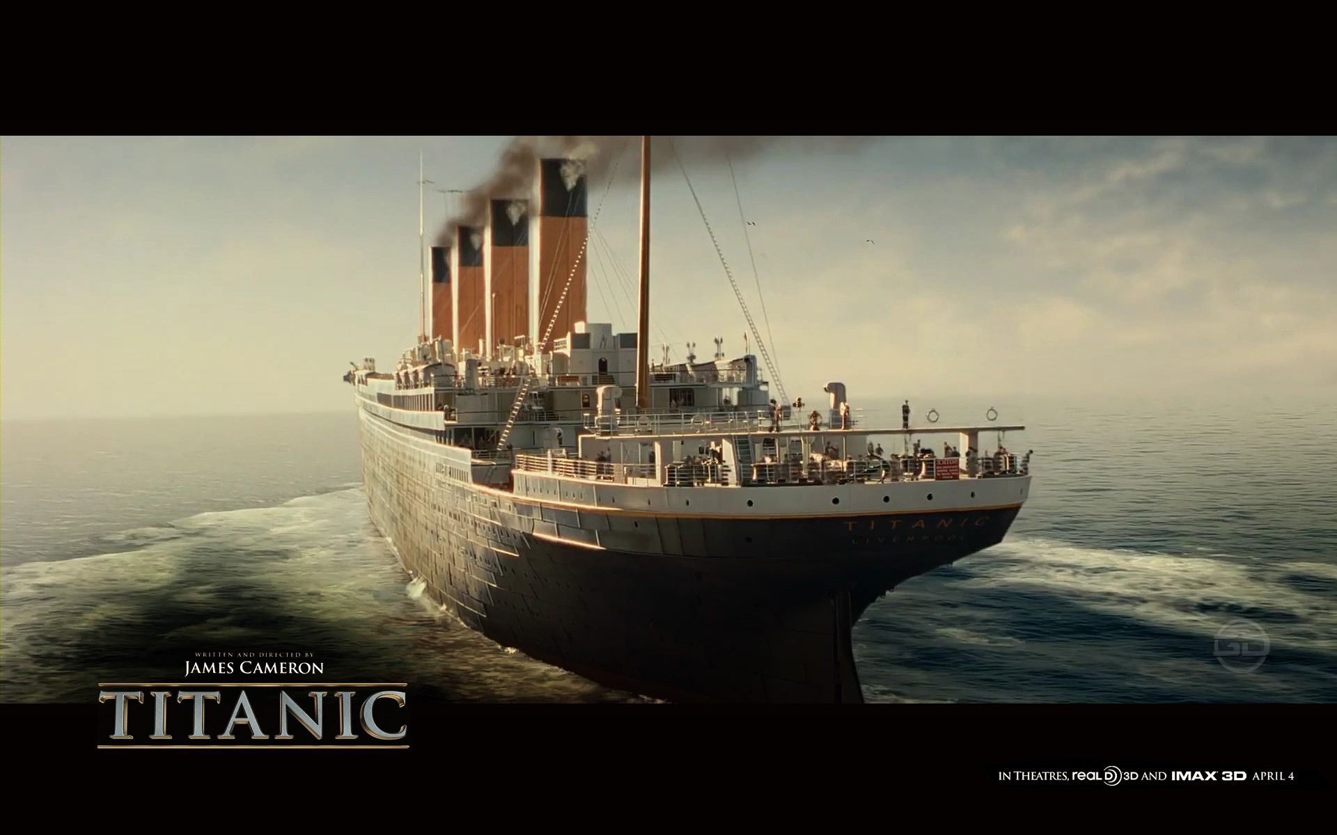Titanic Ship 3d Wallpaper Free Download Titanic Movie Images Wallpapers 45 Wallpapers Adorable