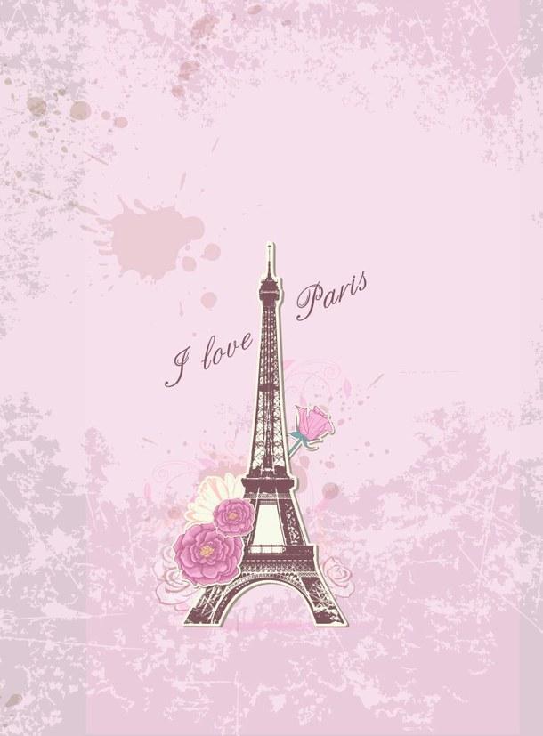 Sweet Cute Wallpapers Mobile Wallpaper Paris Cute 17 Wallpapers Adorable Wallpapers