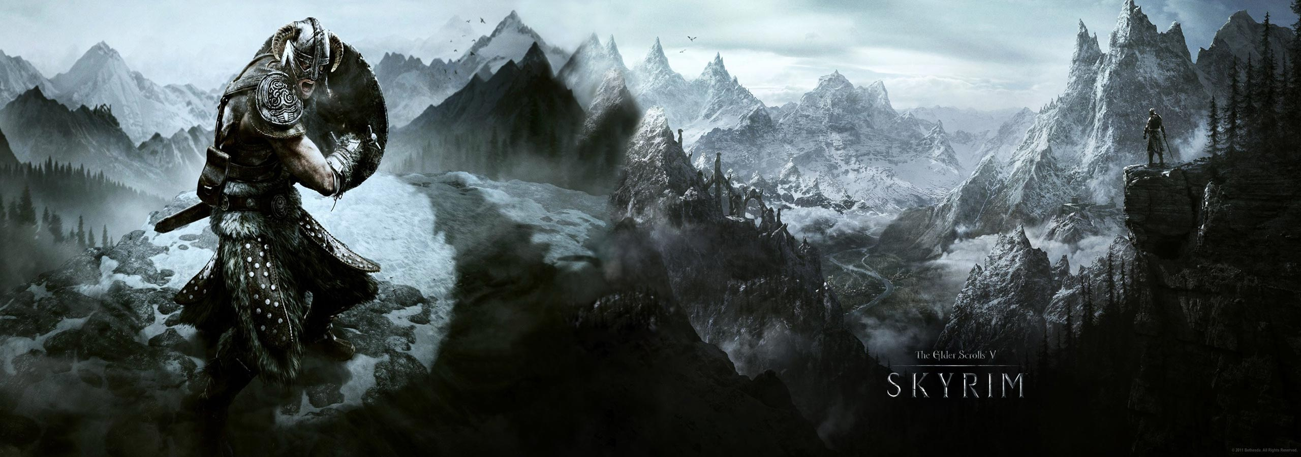Game Of Thrones Quotes Wallpaper 1920x1080 Amazing Dual Screen Monitor Hd Wallpaper 2560x900