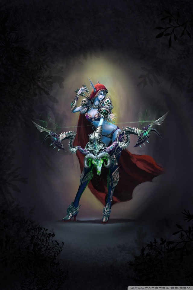 4k Fall Wallpaper For Phone World Of Warcraft Cell Phone Wallpapers 17 Wallpapers