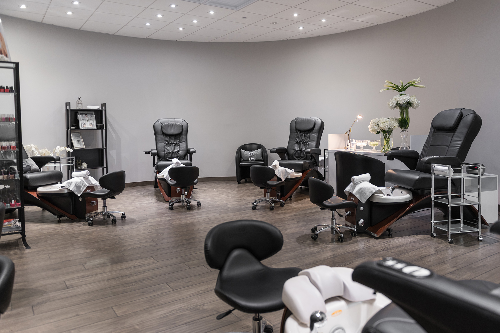 Meilleur Salon Coiffure Montreal Montreal Hair Beauty Salon Avanti Le Spa