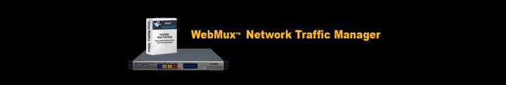 avanu webmux load balancer
