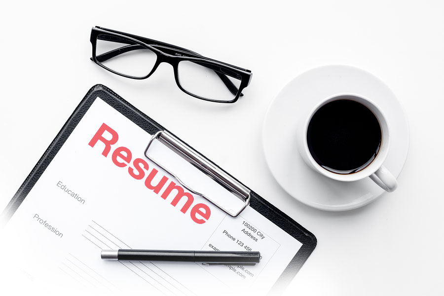What Makes a Good Resume? - Avarah Careers
