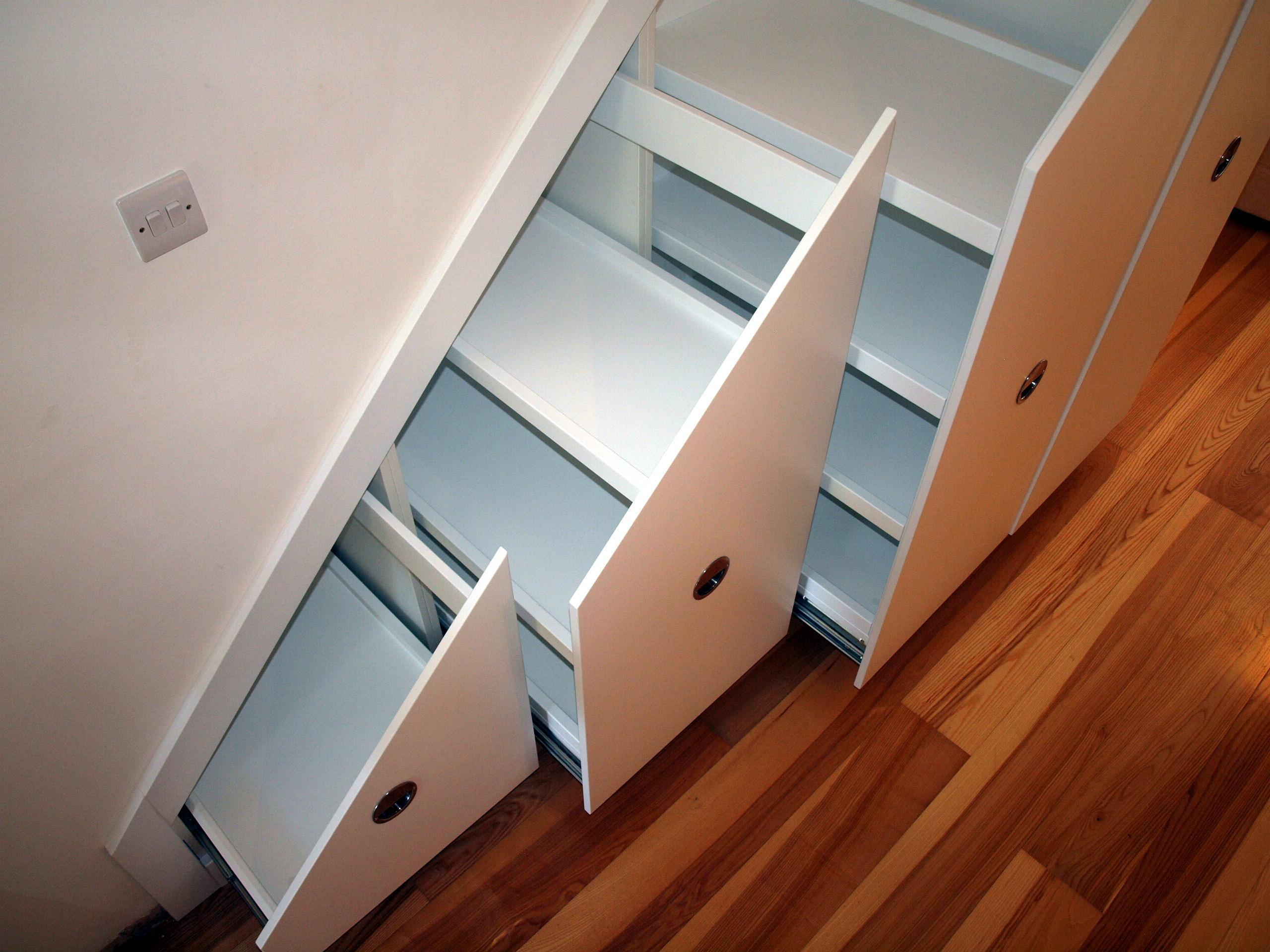 Ikea Tiroir Dressing Understairs Storage Solutions, London | Avar Furniture