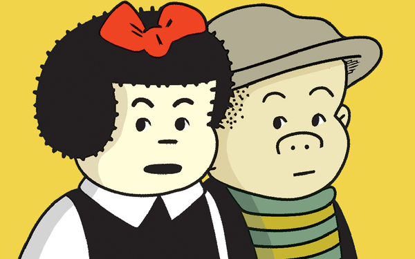 Kids  Teens Comics - GoComics