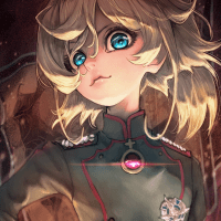 Anime Girl Warrior Wallpaper 254 Youjo Senki Forum Avatars Profile Photos Avatar Abyss