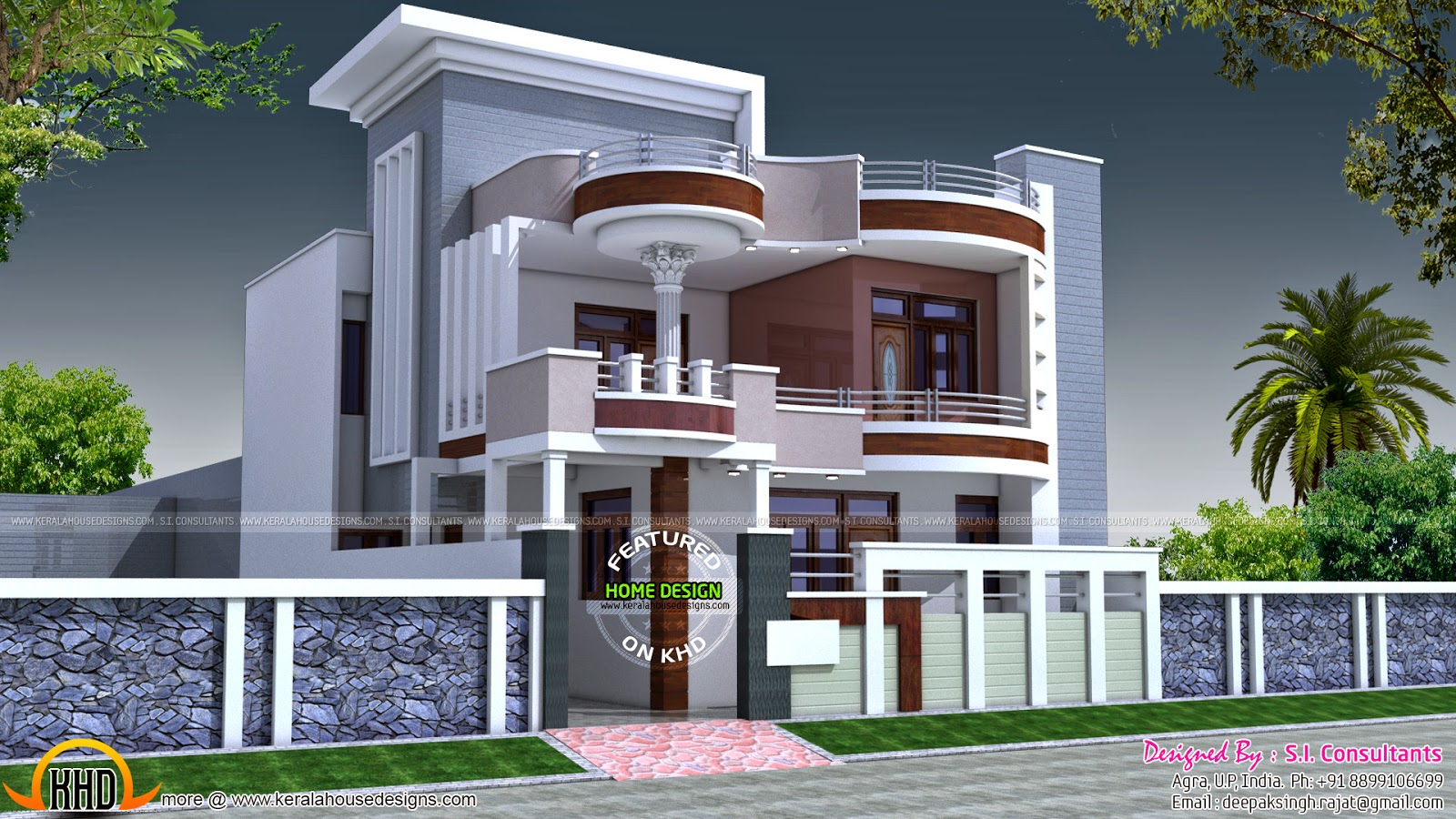 Home Design Of India Home Architecture Floor Plans Of Houses In India Indian Home