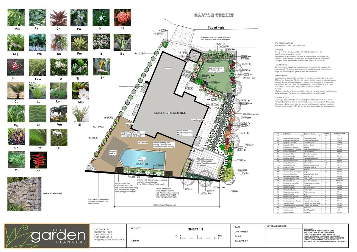 Garden Design Plan Sample Favorite Images — Yandex.collections
