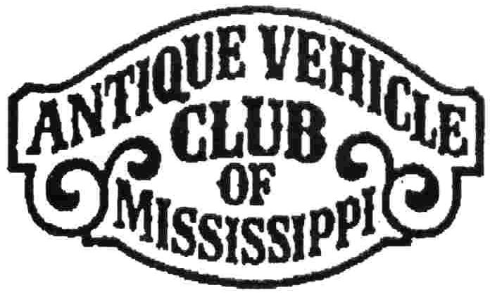 Antique Vehicle Club of Mississippi 2007 ByLaws