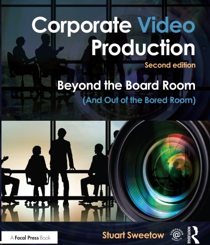 Corporate Video Production.indd