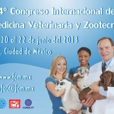 CONGRESO INTERNACIONAL DE MEDICINA VETERINARIA
