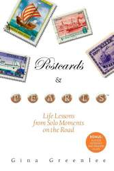 Postcards and Pearls by Gina Greenlee
