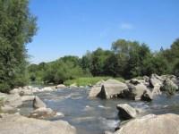 Donau flussaufwrts | Aventurabaltica