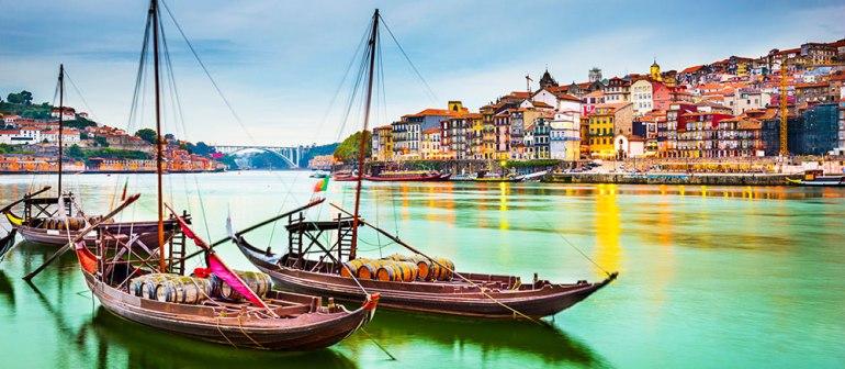 City break in Porto! 84 eur/pers (zboruri si cazare 3 nopti)
