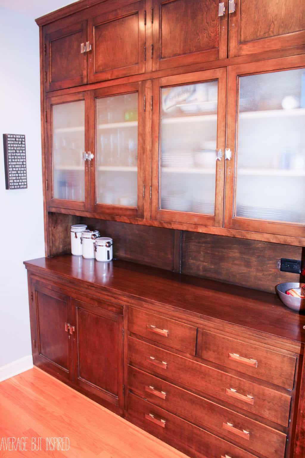 Quickest Way To Paint Kitchen Cabinets 5 Ways To Update Furniture Without Paint