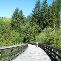 Galloping Goose Trail on Vancouver Island, Part 1 - An Average Joe Cyclist Guide