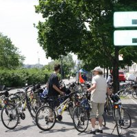 Montréal Cycling, Part 1: Renting Bikes in Montréal - An Average Joe Cylist Guide