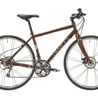 Average Joe Cyclist Product Review: Devinci Copenhagen 2008