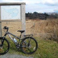 Deer Lake Park Bike Trails in Burnaby - An Average Joe Cyclist Guide