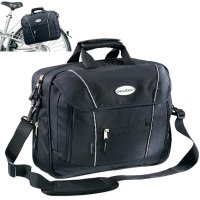 Deuter Bike Essential Briefcase - An Average Joe Cyclist Product Review