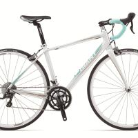 Giant Women's Avail 3 Road Bike 2013 - a Mrs Average Joe Cyclist Product Review