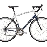 Specialized Sequoia Elite Road Bike 2009 - An Average Joe Cyclist Product Review