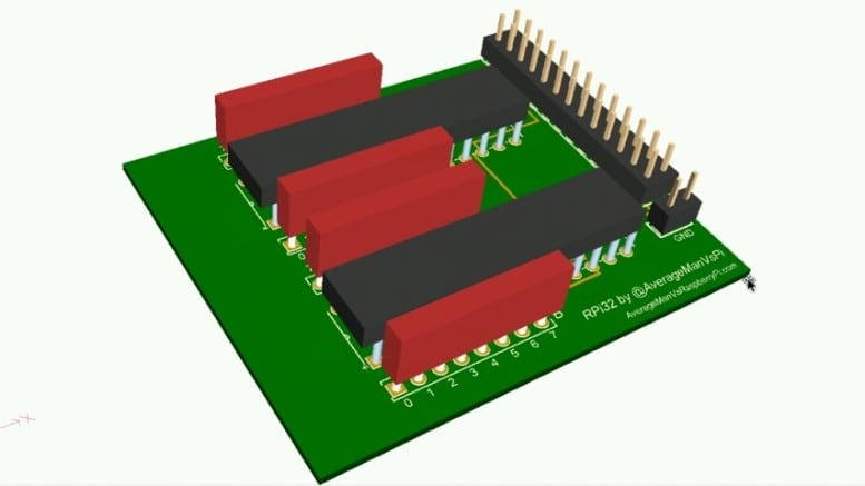 How To Design a Printed Circuit Board with DesignSpark PCB Average