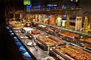 Las Vegas Buffet