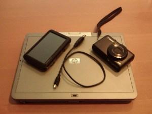 Nuvi 765t Canon S90 HP 2370P