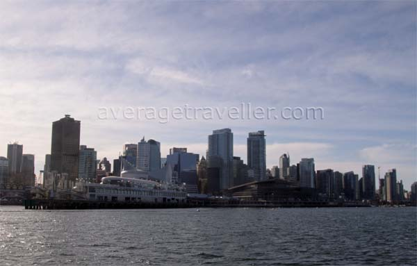 Vancouver Waterfront