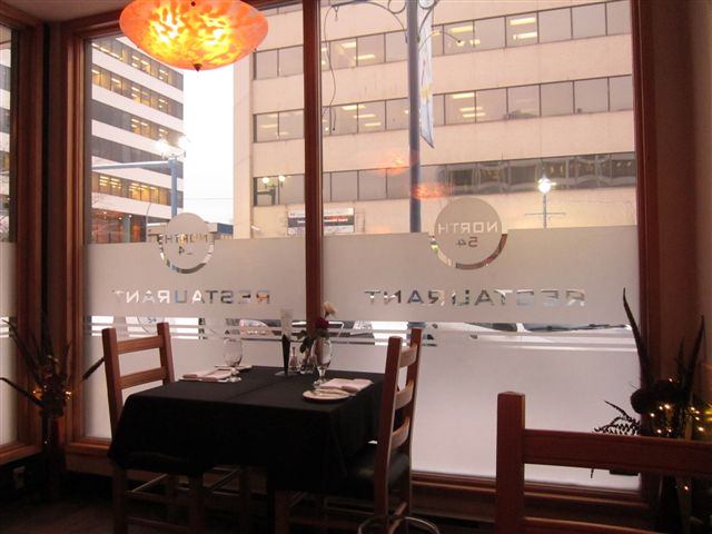 North 54 Restaurant