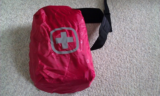 Swissgear Sling with Rain Cover