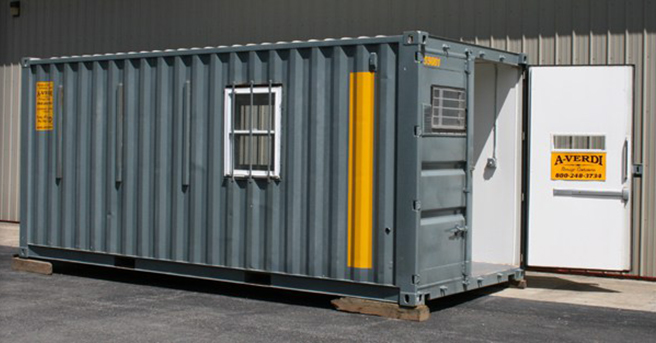 Storage Containers Nyc Listitdallas