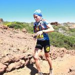 Mujeres corredoras en la Transvulcania 2013 (11)