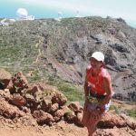 Mujeres corredoras en la Transvulcania 2013 (18)