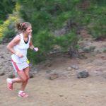 Mujeres corredoras en la Transvulcania 2013 (26)