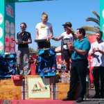 podio femenino transgrancanaria