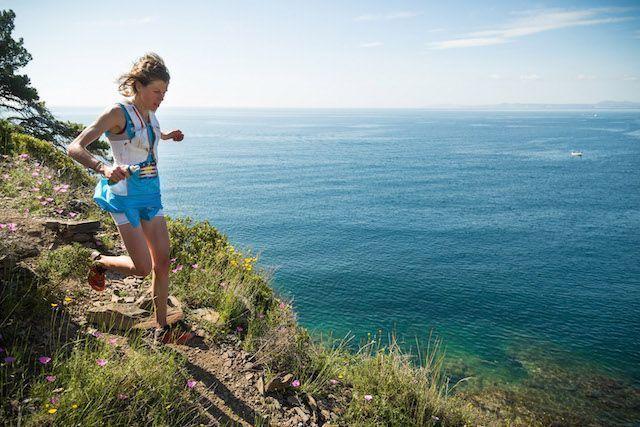 Foto: Trail Cap de Creus.