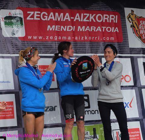 Maraton Zegama 201514