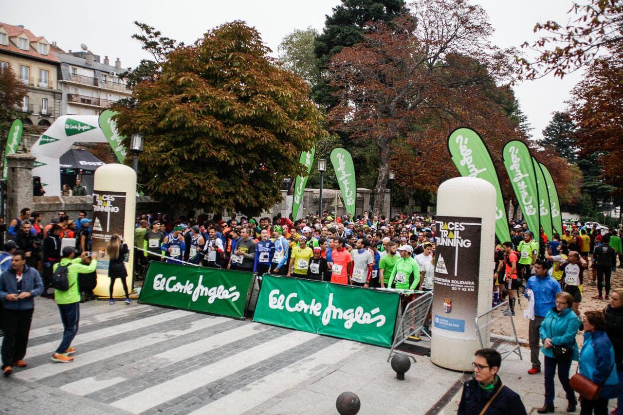 Foto: Organización Races Trail Running