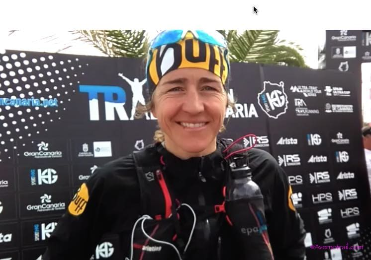 Maraton Transgrancanaria 20171