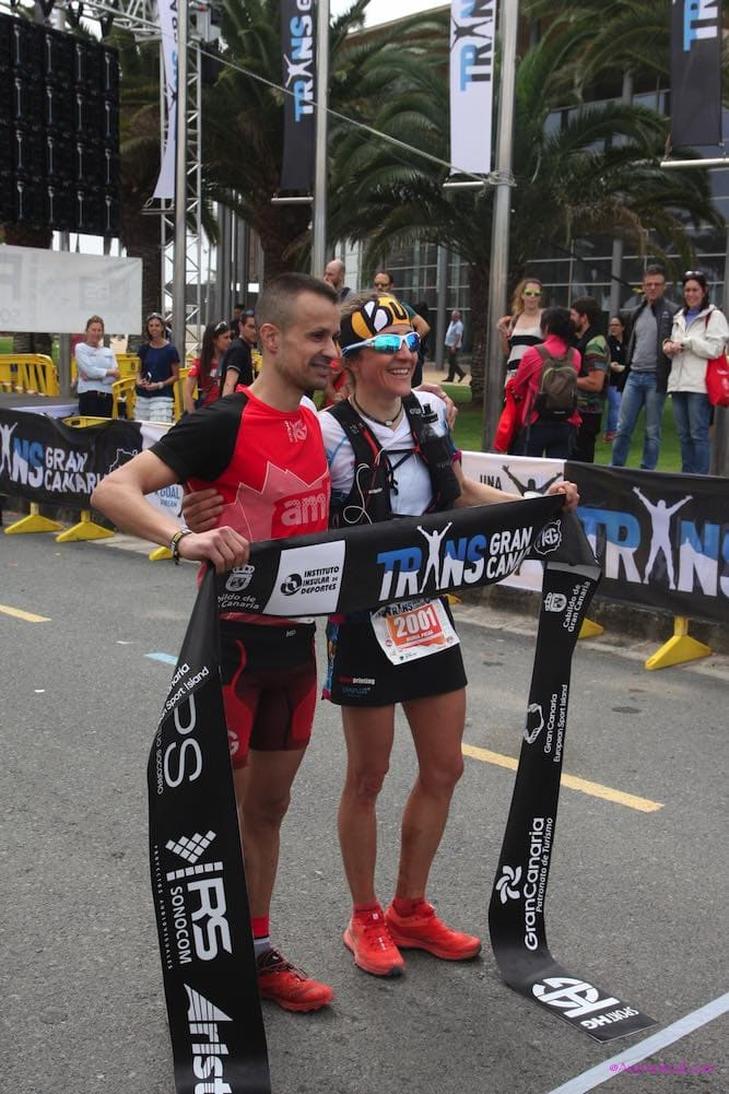 Maraton Transgrancanaria 201714
