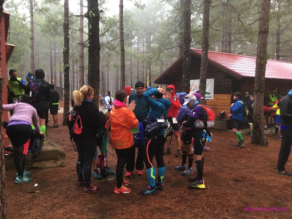 Maraton Transgrancanaria 201718