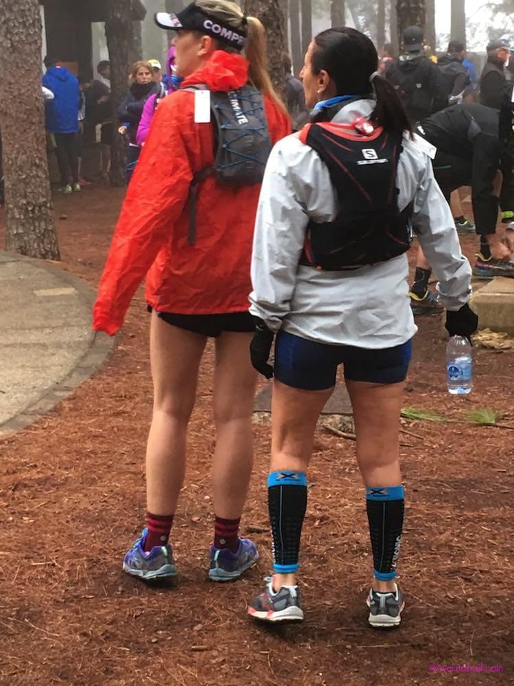 Maraton Transgrancanaria 201722