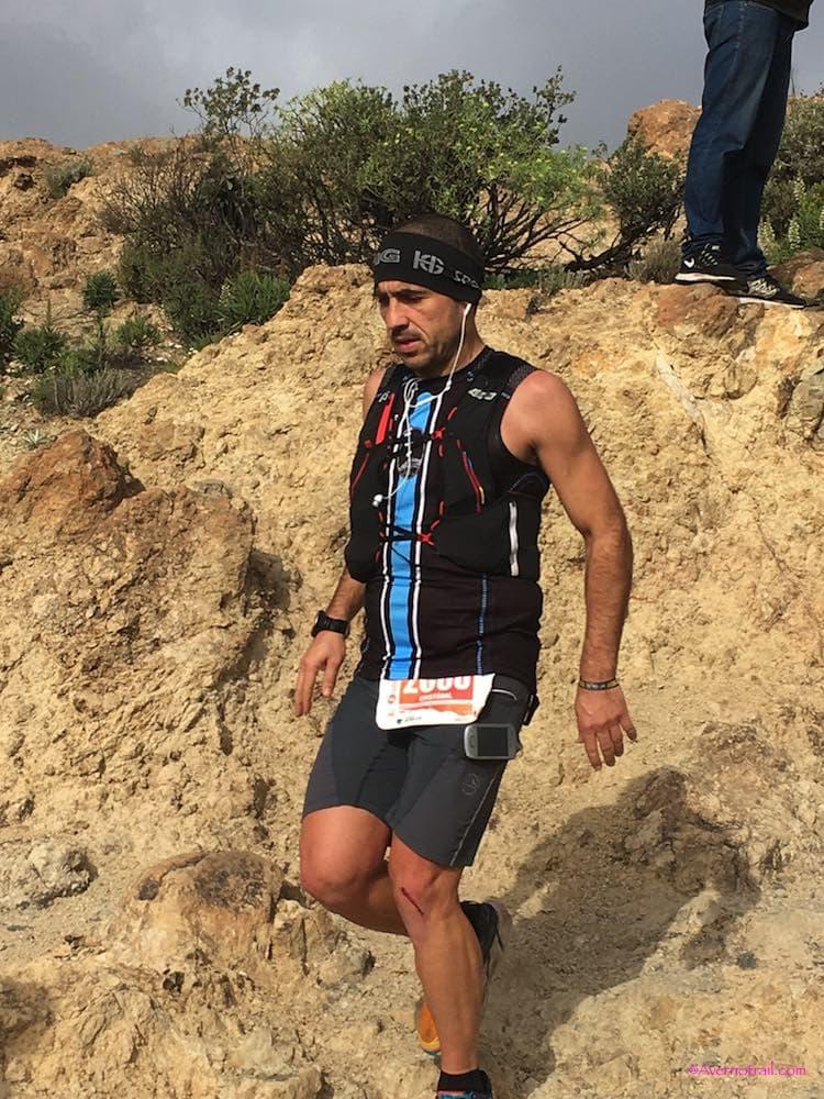 Maraton Transgrancanaria 201739